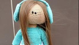 Лялька в′язана!