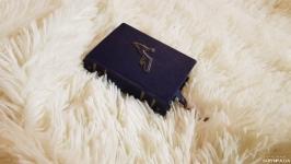 Мини блокнотик ′Туфелька′