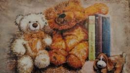 ′Мишутки Тедди′