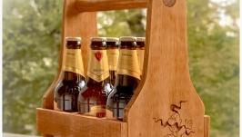 Ящик для пива 6шт