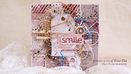 Открытка ′Smile′