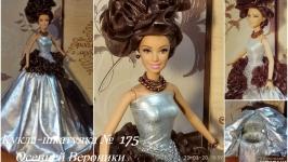 под заказ №175 Кукла шкатулка ручной работы