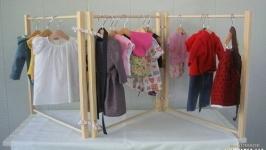 Подставка для кукольной одежды