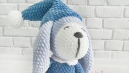 Plush toy for children Sonia Dog