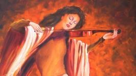 Скрипалька