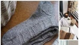 Шкарпетки ручна робота