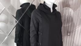 Комплект: Платье и жилетка