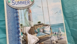 Мини-альбом ′Лето′