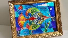 ′Бразилиано-карнавале рыба′