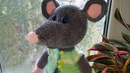 крыс Тимка