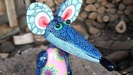 Мышка ′Шоколадница′