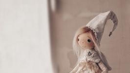 Кукла ангел оберегающий сны