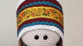 Кукляшка Дуняша