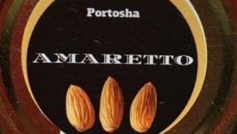 Алкогольное варенье Amaretto 100 мл