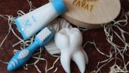 Подарунок стоматолога