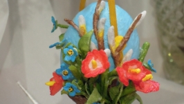 елочная игрушка′ Пасхальный декор′