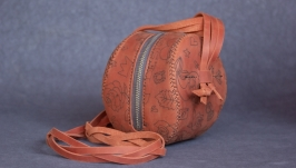 Жіноча сумка Rosemary_tattoo