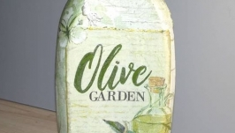 Пляшка ′Оливковий сад′