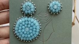 Голубая асимметрия