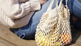 Авоська сумка шоппер