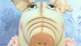 Свинка-Марта.