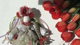 Лялька-мотанка «Веснянка»