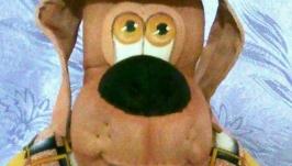 Пёс-Буба.