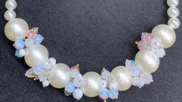 Ожерелье ′Весна′