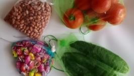 экомешочки (фруктовки)
