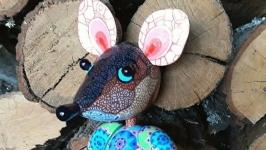 Мышка ′Анфиска′