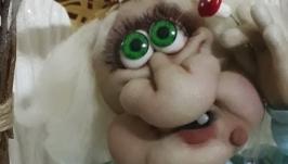 Бабулечка - ягулечка