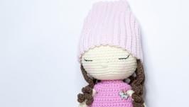 Куколка Юляшка