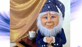 Оле Лукойе кукла шкатулка ночник