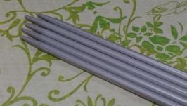 Спицы носочные d 2.5 алюминиевые