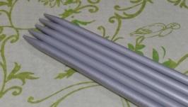 Спицы носочные d 3.5 алюминиевые