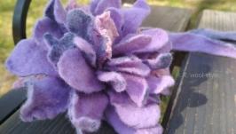 Прикраса ′ Лавандовий цвіт′