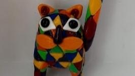 Кот Испанец