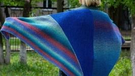 Вовняна шаль