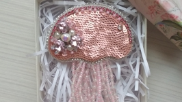 Брошь ′Медуза′