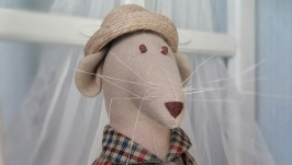 Крыса, мышь