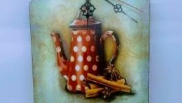 комплект Чай