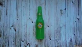 Мыло Бутылка пива