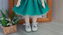 Куклы Ирины Ермолиной ЗЛАТА