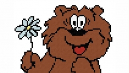 Мини-схема ′Медвежонок′