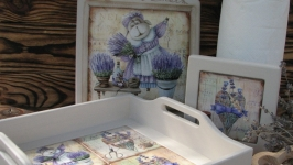 Набор на кухню ′Лето в Провансе′