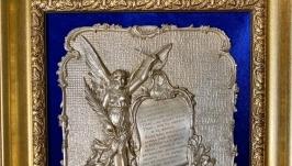 Панно ′Ангел - Хранитель′