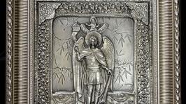 Икона ′Архангел Михаил′ (Подобный Богу)