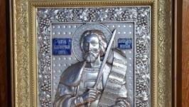 Икона ′Святой князь Александр Невский′
