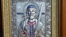 Икона ′Князь Игорь′