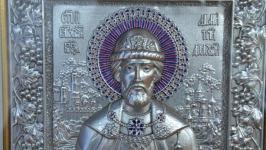 Икона ′Князь Дмитрий Донской′